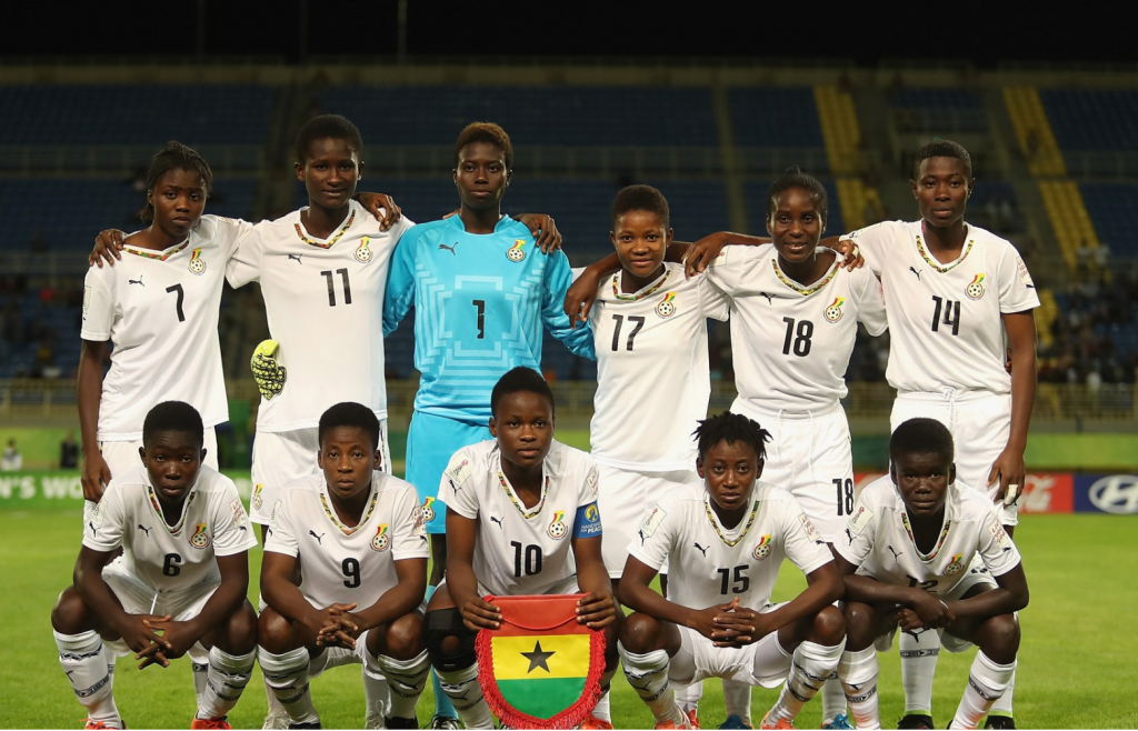 Ghanaian fans in Jordan insist government must motivate Maidens financially