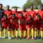 Ghana not seeded for the Africa U17 Championship, draw procedure revealed
