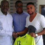 Bechem United snap up former AshantiGold midfielder David Telfer