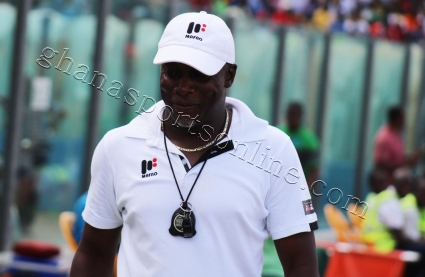 REVEALED: Lack of respect compelled Yaw Preko to resign as Hearts of Oak coach