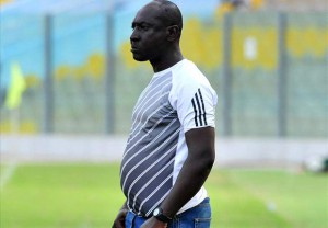 Yusif Abubakar latest to be linked with vacant Aduana Stars coaching job