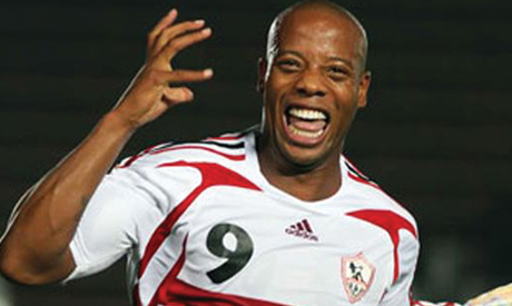 Breaking News: Ex-Ghana star Junior Agogo dies at age 40