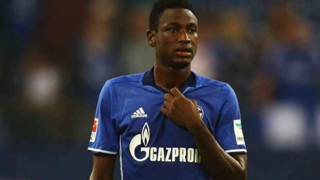 Video: Watch Chelsea loanee Baba Rahman's own-goal in Schalke win in German Cup