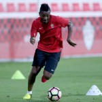 2018 World Cup: Ghana boosted by Asamoah Gyan injury return ahead of Egypt clash