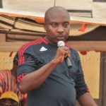 Hearts of Oak scribe Opare Addo: 'Decision on our next season home venue yet to be taken'