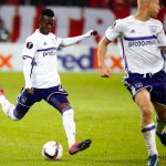 Anderlecht rising star Emmanuel Sowah Adjei makes full league debut