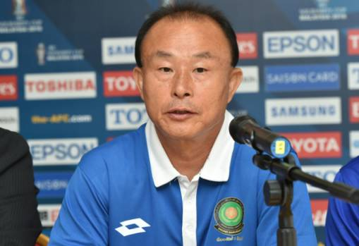 AFC Solidarity Cup: Brunei Darussalam v Nepal preview