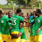 Match Report: Aduana Stars 1-0 Bechem United - Sam Adams lone strike send Fire Boys to final