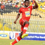 Asante Kotoko defender Ahmed Adams gutted after defeat to Hearts of Oak