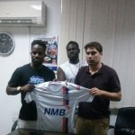 EXCLUSIVE: Azam FC sign Sekondi Hassacas striker Samuel Afful on a two-year deal