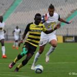 VIDEO: Watch Samuel Afum's goal for Wadi Degla in win over ENPPI