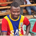 Marquee signing Malik Akowuah puts up majestic performance on Hearts debut