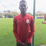 EXCLUSIVE: Ghanaian teen Kofi Amoako Atta impresses on trial and set to pen Galatarasay deal