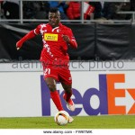 Ghana attacker Ebenezer Assifuah on target for FC Sion in massive Cup win in Switzerland