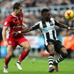 2017 AFCON FINALS: Newcastle manager Rafa Benitez ready to release Atsu for Ghana