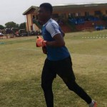 Goalkeeper Richmond Ayi parts ways with WAFA
