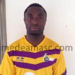 Match Report: Medeama 1-0 WAFA - Bernard Ofori secures narrow opening-day win for Mauves