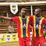 Don Bortey vows to continue playing for the next ten years