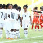 2016 Women's Afcon: Black Queens friendlies with Cote d'Ivoire and South Africa could be called off