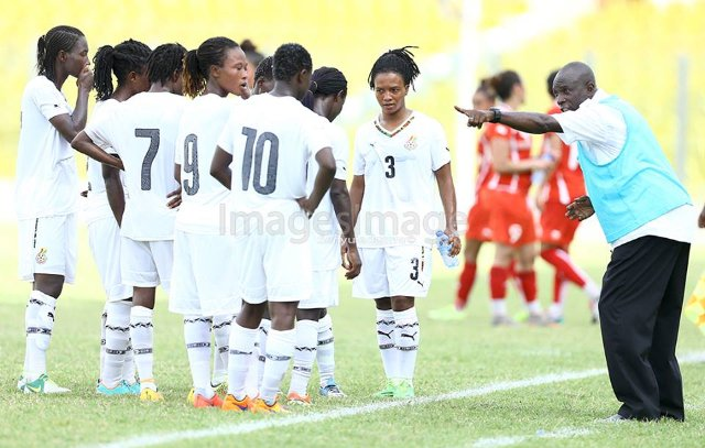 Massive shakeup to hit Black Queens squad ahead of 2018 AFCON