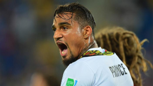 VIDEO: 'Prodigal' Kevin-Prince Boateng seeks Ghana return