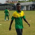 Hearts of Oak mis-fit Bright Lukeman set to rejoin Ebusua Dwarfs
