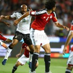 Egypt overtake Ghana on FIFA ranking after 2018 FIFA World Cup Qualifying victory over Black Stars