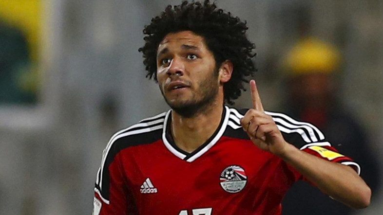 AFCON 2017: Egypt star Mohammed Elneny optimistic Pharaohs will make quarter final qualification