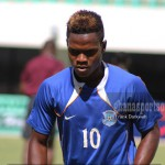 Former Wa All Stars midfielder Emmanuel Ocran close to Karela FC move