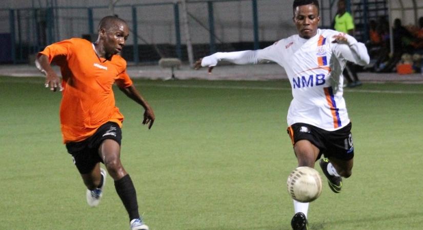 Ghana U-20 star Enoch Attah Agyei provides assists as Azam FC reach Mapinduzi final