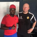 Belgium FA Technical Director wants Ghana FA, Sports Ministry to invest in football development