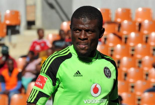 2019 Afcon: Enyimba FC goalkeeper Fatau Dauda backs Ghana to top Group F