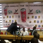 Hearts and Kotoko drawn apart for GHALCA G6 tournament