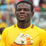 Two unnamed European clubs chasing Ghana goalkeeper Fatau Dauda