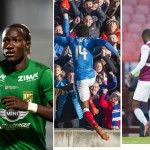 Performance of Ghanaian Players Abroad: Raphael Dwamena & Joe Dodoo hog headlines, Waris ends goal-drought, plus Adomah and EIGHT others score and more