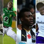Performance of Ghanaian Players Abroad: Christian Atsu & Raphael Dwamena dominate headlines, Buaben and 13 OTHERS score plus Badu shines and more