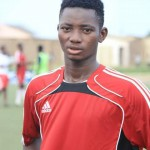 Aduana Stars strongly enter race to sign WAFA talisman Gideon Waja