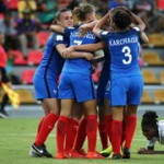 FIFA U20 Women's World Cup: Black Princesses on the brink of elimination after late France draw