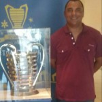 OFFICIAL: Dwarfs name former Cape Verde trainer Ricardo Da Rocha as new coach