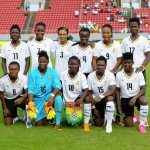2016 Africa Women Cup of Nations: Ghana duo Linda Eshun and Elizabeth Addo named tournament Best XI