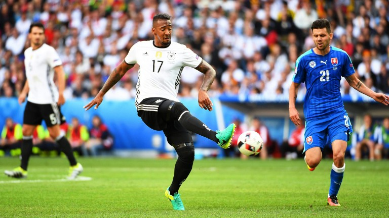 German international Jerome Boateng set to visit Ghana for the first time