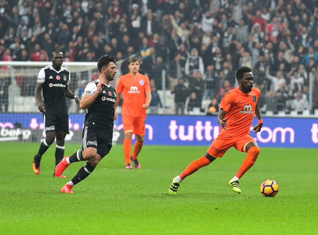 Ghana youth defender Joseph Attamah enjoys impressive debut in Turkish top-flight with Istanbul