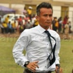 Inter Allies new coach Kenichi Yatsuhashi targets 2017/18 league trophy