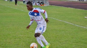 Ex-Liberty Professionals coach George Lamptey urges in-demand youngster Latif Blessing to snub Kotoko