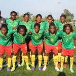 Africa Women Nations Cup: Cameroon coach Ngachu says team not under pressure against Ghana in semis clash