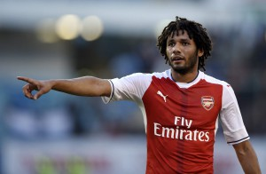Egypt winger Mohamed Elneny happy to win ugly against Ghana in World Cup qualifier