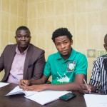 Dreams FC sign midfielder Abdul Mugese Zakaria from Liberty Babies