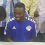 VIDEO: Augustine Okrah scores as Al Hilal rout Aloabed to reach Sudanese FA Cup semis