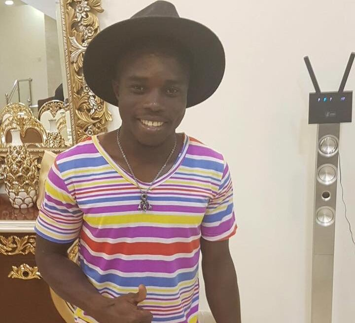 VIDEO: Al Hilal fans mob marquee signing Augustine Okrah