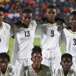 Black Princesses need encouragement despite faint hopes- former coach Bashiru Hayford
